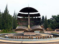 Universitas Terbuka - Recruitment D3, S1 Staff Non CPNS TKT UT July 2015