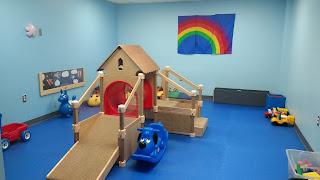 Greatmats Grappling MMA Mats Indoor Toddler Playroom