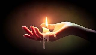 Μην περιμένεις από κανένα να σου «δώσει» δύναμη, ψάξε μέσα σου