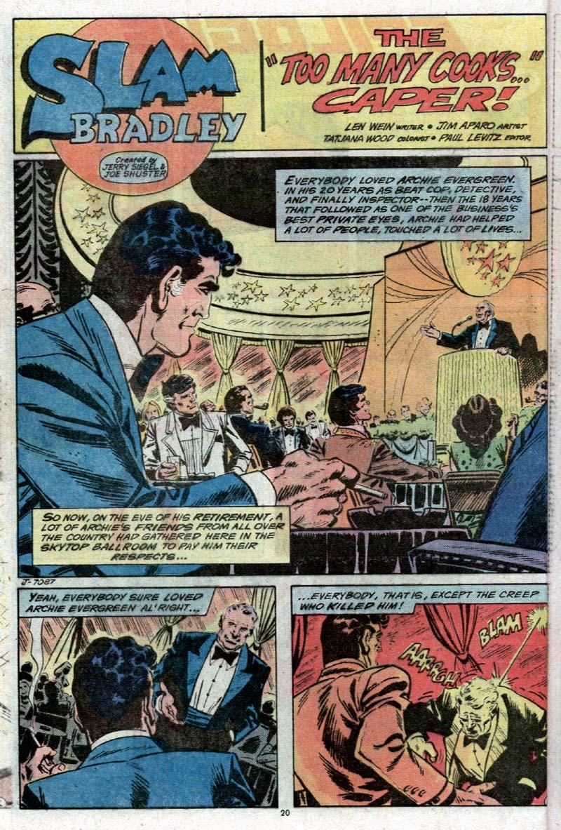 Detective Comics (1937) 500 Page 23