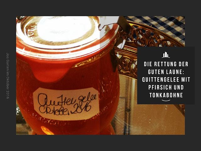 Quitten/Marmeladen/Herbst