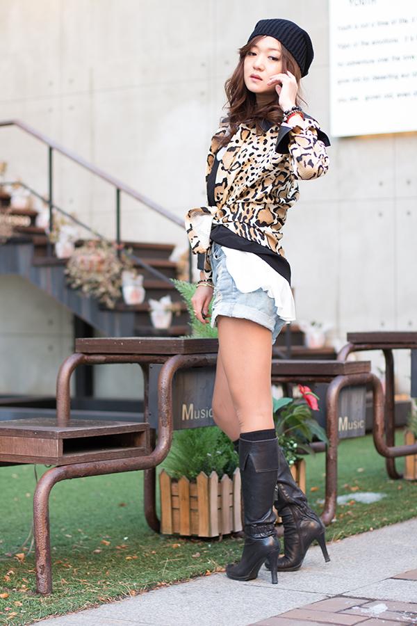 разные образы, леопардовая рубашка, сочетание леопардовой рубашки, корея,Сеуле, стиль, тренд, закупщик в корее, фешнблогер, фешн блогер, модная, на тренде, хулиганская креативность, современная классика, Leopard shirt, эксперименты с одеждой