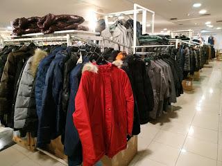 Aneka jaket branded murah dan original