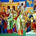 ΤΑ ΕΙΣΟΔΙΑ ΤΗΣ ΘΕΟΤΟΚΟΥ(Αγ.Λουκά Κριμαίας)