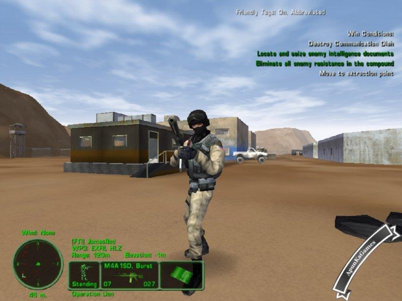 Delta Force Task Force Dagger Compressed Free Download