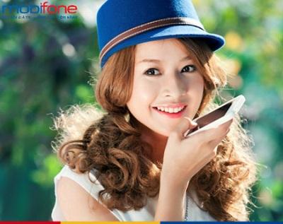 Gọi quốc tế giá rẻ Mobifone