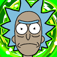 Pocket Mortys Infinite (Coupons - Schmeckles)​ MOD APK