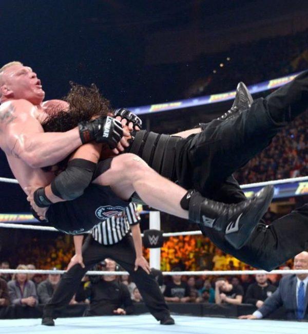 Roman Reigns WWE Super Star HD Wallpaper