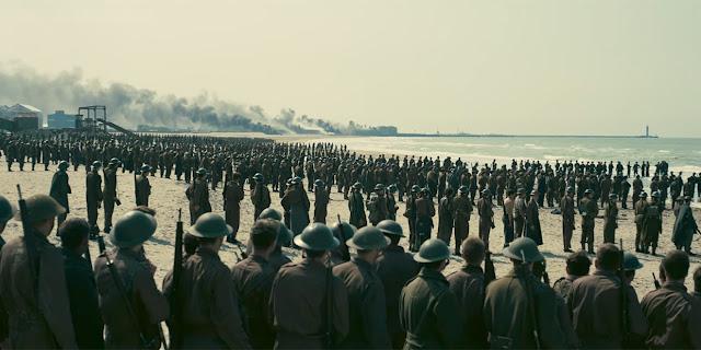 Christopher Nolan | Dunkirk