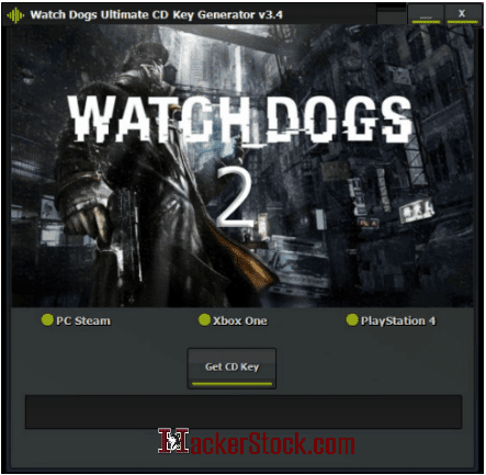 watchdog 2 serial key generator online