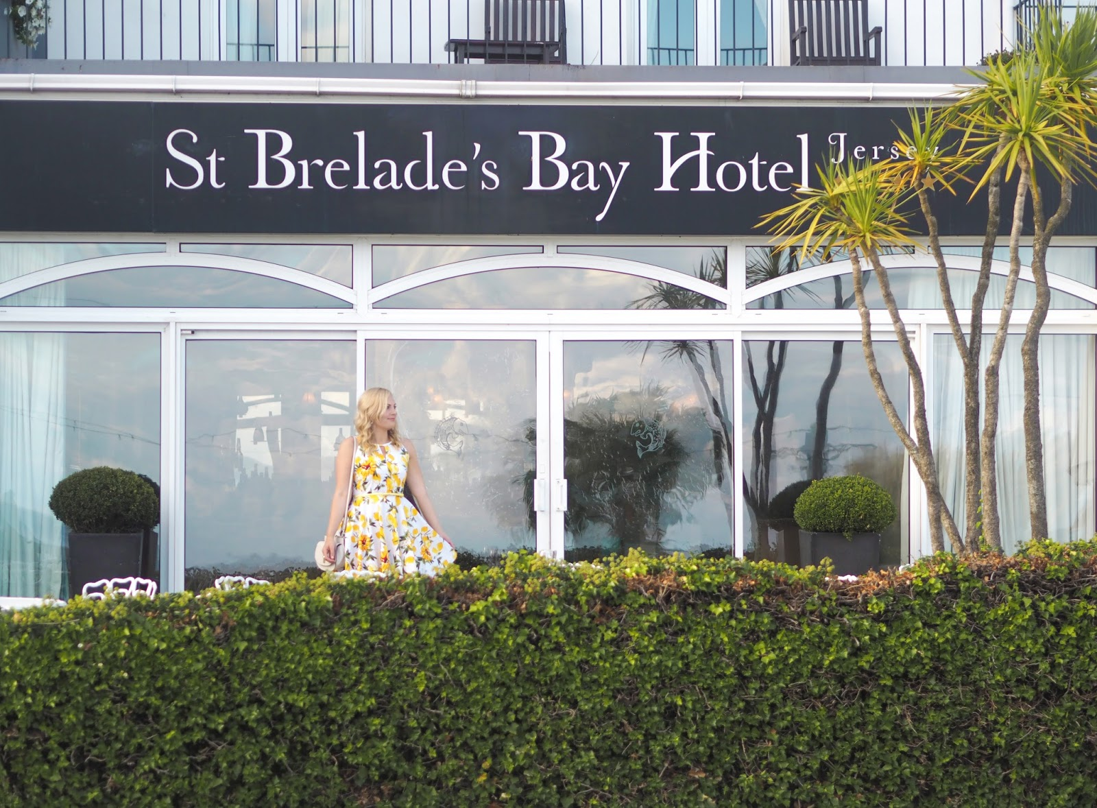 St Brelades Bay Hotel, Jersey, Channel Islands, Katie Kirk Loves, UK Blogger, Hotel Review, Travel Blogger, St Brelades Bay, #VisitJersey, #TheIslandBreak, UK Travel, Travel Photography, Travel The World, Wanderlust, Women Who Explore, Girls That Wander, Femme Travel