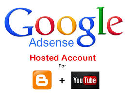 How to Register Google Adsense for Earning with Youtube - Blogger