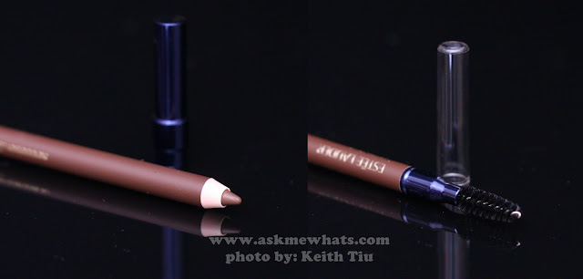 a photo of Estee Lauder Brow Now Brow Defining Pencil