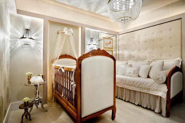 Decoração - quarto- infantil