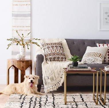 now that the last nate berkus home decor collection has been cleared out of stores target is re stocking with nates new spring merchandise - Target Home Decor