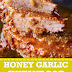 Honey Garlic Instant Pot Pork Chops