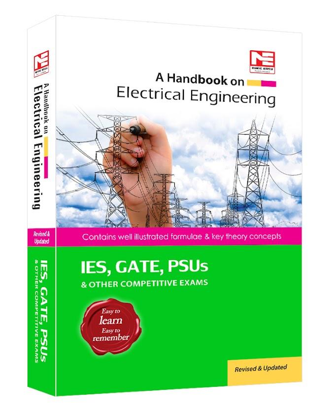 [PDF] Download Made Easy Electrical Engineering Handbook