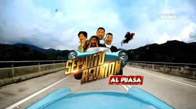 Tonton Video Sepahtu Reunion Al Puasa 2019 (Minggu 1-4)