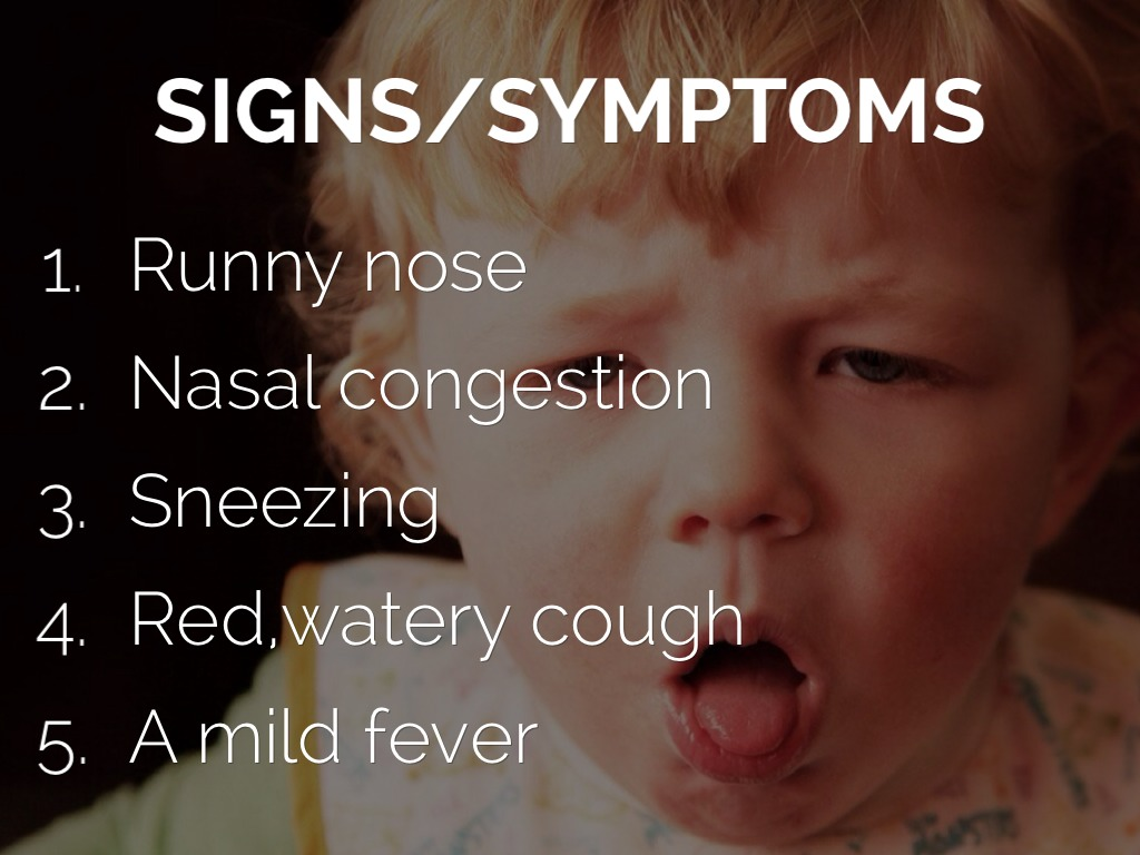 Whooping cough: symptoms of the disease in children and treatment