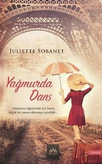 Yağmurda Dans - Juliette Sobanet
