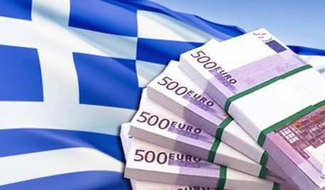 European Commission Fund to give to Greece 19.2 billion euros