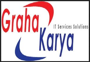 Lowongan Kerj di PT Graha Karya Informasi April 2016