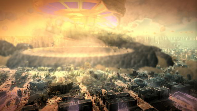 Megaton Rainfall PC Full Español