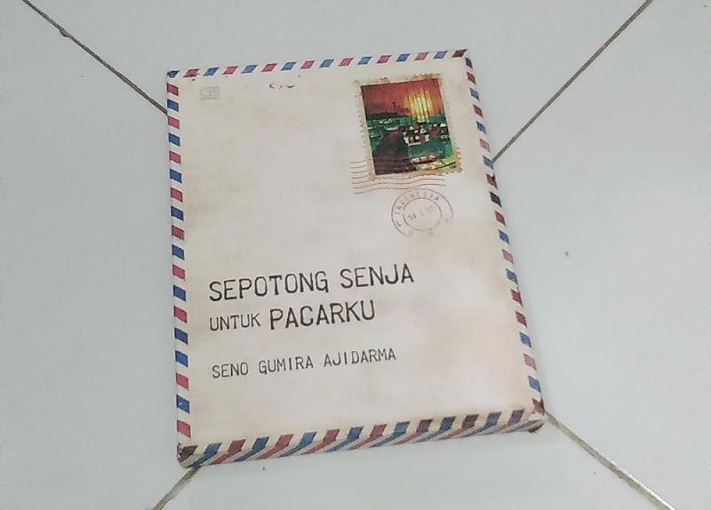 Sepotong Senja untuk Seno Gumira Ajidarma