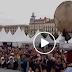 شاهد / فيديو | فرنسيون يرقصون على أنغام طبلة الجنوب التونسي يمدينة ليون...
