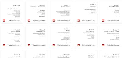 Share tài liệu CEH V9 Tiếng Việt Full - AnonyHome