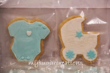 Novelty Cookies Making Classes