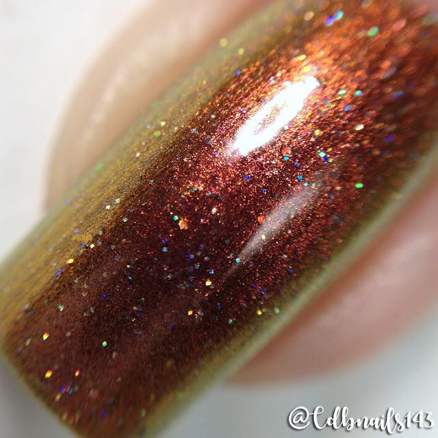 Colores De Carol-Phoenix
