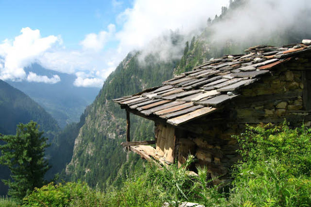 Top Secrets of Malana Village