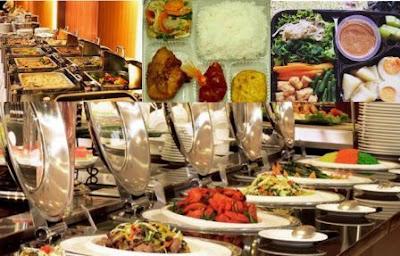 catreing rumahan, katering harian murah Jakarta Timur
