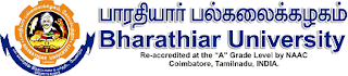Bharathiyar University Recruitment 2018 Field Assistant Posts