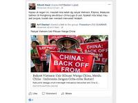 Hoax Rakyat Vietnam Usir Ribuan Warga Cina