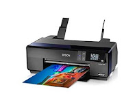 Download Epson SureColor P5070 Driver Printer