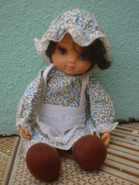 Brinquedos Anos 8090 Bonecas