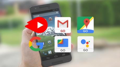 Rekomendasi Aplikasi Go
