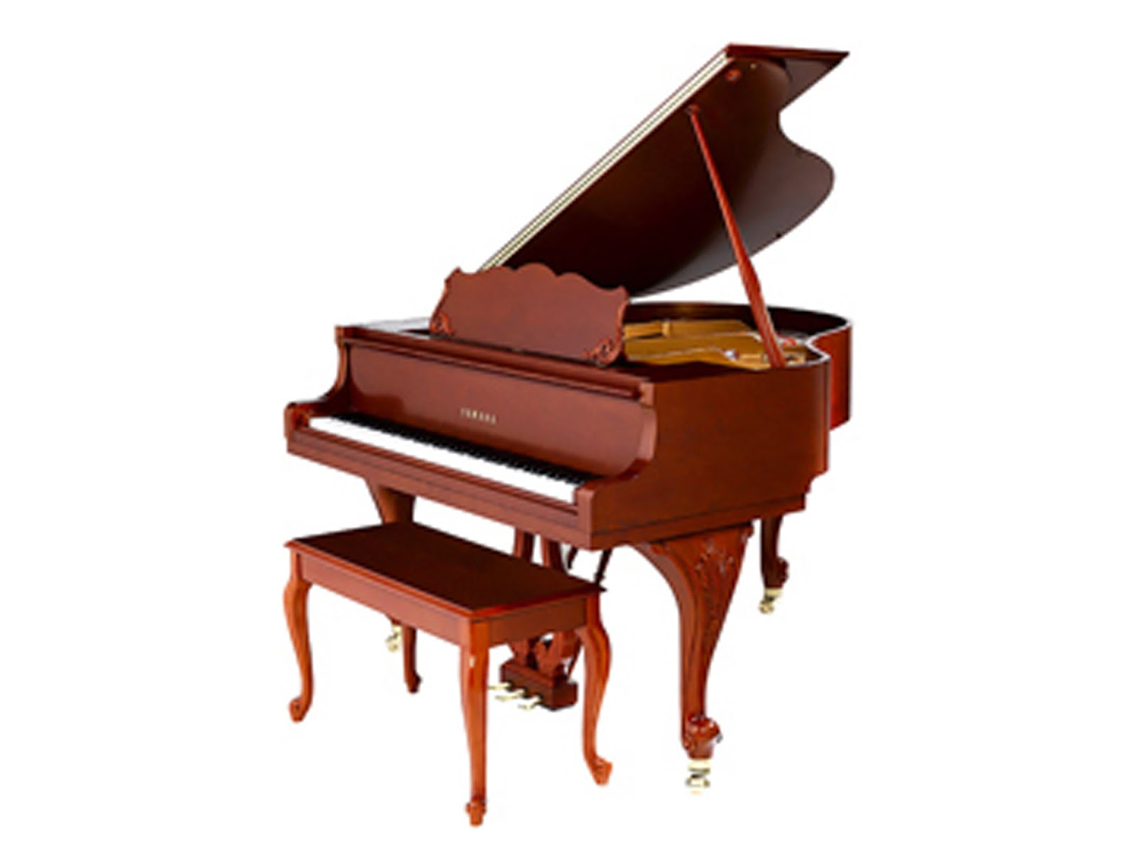 Đàn Grand Piano Yamaha GB1K FP