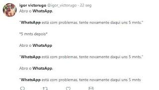 Whatsapp twitter