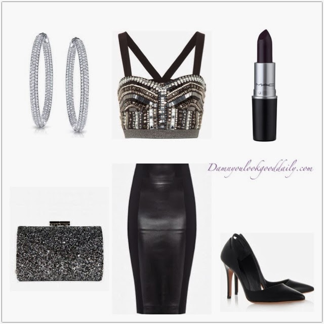 Nightclub outfit ideas