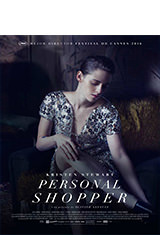 Personal Shopper (2016) BRRip 1080p Latino AC3 5.1 / Español Castellano AC3 5.1 / ingles AC3 5.1 BDRip m1080p