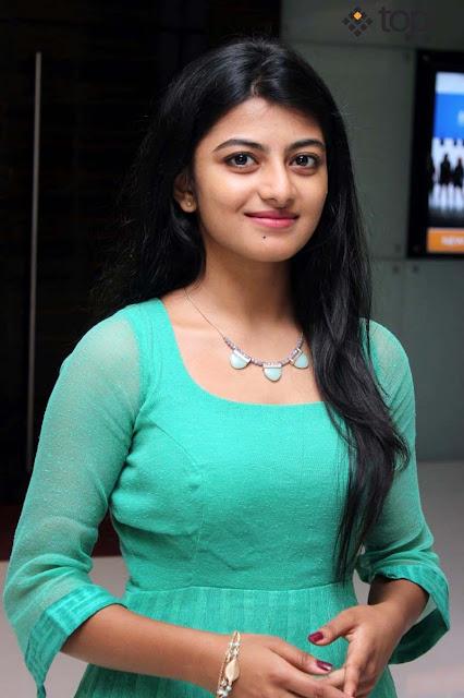 2017 Actress Anandhi Photos Download