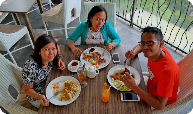 Restoran Kawasan Puncak Bogor