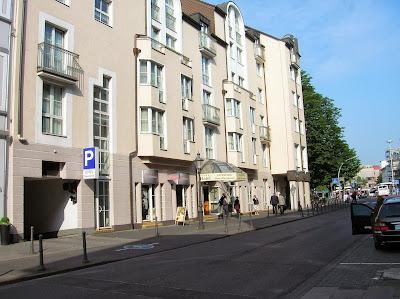 Günnewig Hotel Residence, Bonn, Alemania, round the world, La vuelta al mundo de Asun y Ricardo, mundoporlibre.com