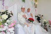 Kebahagiaan Resepsi Perkawinan Ekspatriat Di Geudong Pase