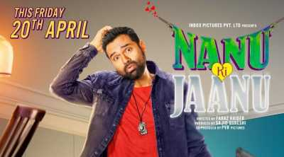 Nanu Ki Jaanu (2018) 300mb Hindi Movies Download Pre