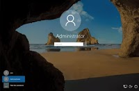 Accesso su Windows 10 senza password
