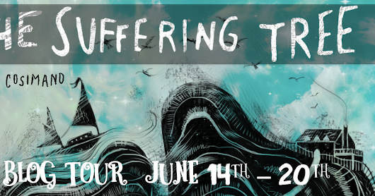 The Suffering Tree by Elle Cosimano (+Giveaway)